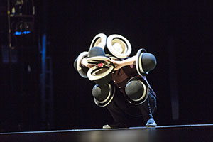 Storytelling Festival | Foto: Nikolaus Pfusterschmid