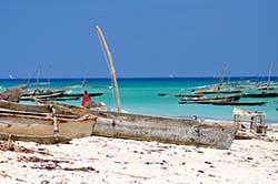 Sansibar   Foto: Tina Veit-Fuchs