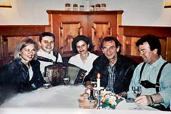 Foto: Archiv Wirtshaus Friedrich