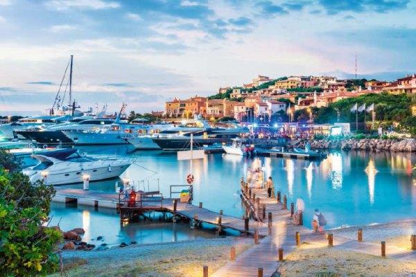 Sardinien | Foto: iStock/Balate Dorin