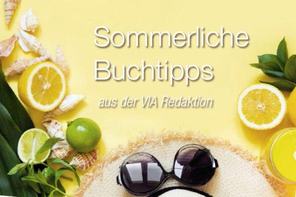 Sommer-Buchtipps | Foto: istock/Svetlana-Cherruty
