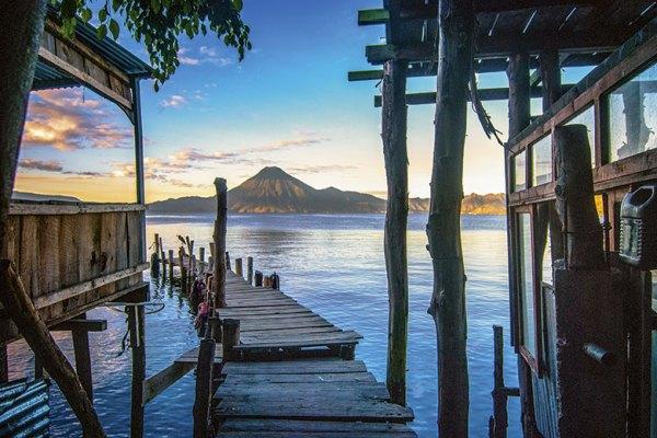 Guatemala | Foto: Mesa Studios/Shutterstock