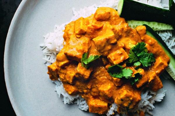Tofu-Fad ist anders. Foto: Unsplash