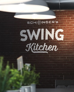 Swing Kitchen Filiale