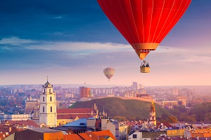 Vilnius Ballone