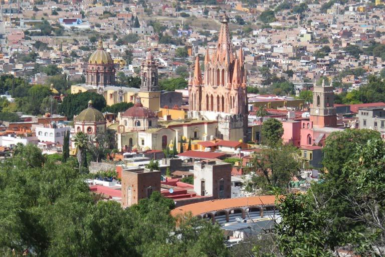 House Sit Mexico in San Miguel de Allende