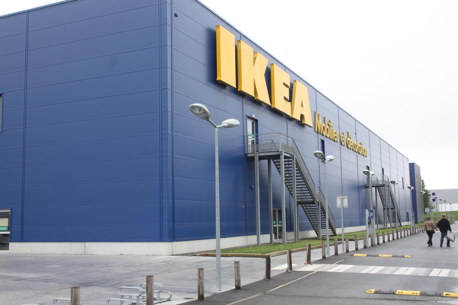 Le Futur Magasin Ikea Dorléans Menacé Par La Rumeur De