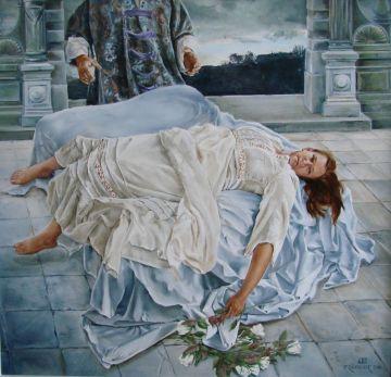 Het ongelukkig gesternte (Desdemona)