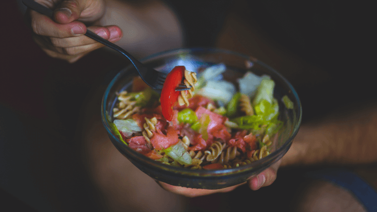 najlepsza dieta na schudnięcie
