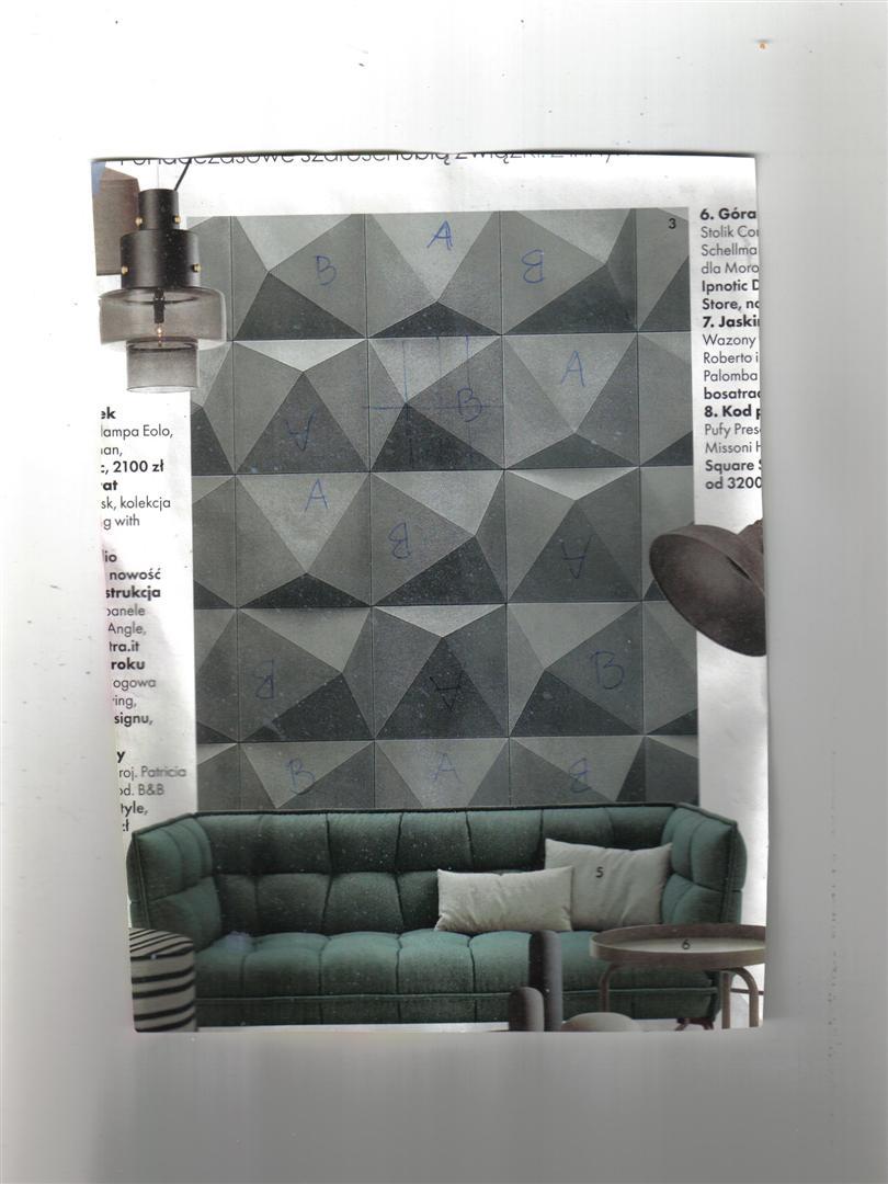 obraz akrylowy na płótnie do dekoracji ściany, minimalizm