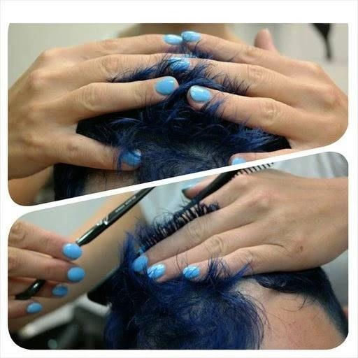 Magdi Szépségszalon - hajvágás