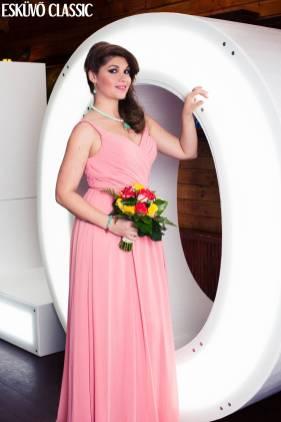 Menyasszony - Magdi Szépségszalon