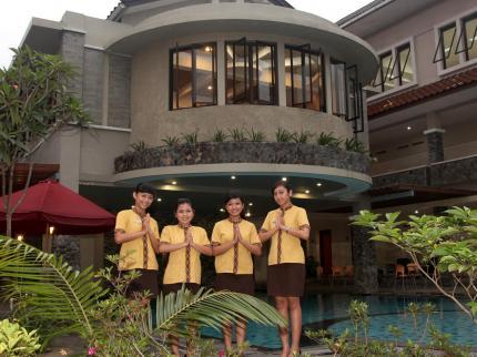 alamat hotel sriti magelang tarif hotel sriti magelang