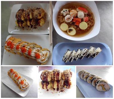 jual mie ramen sushi di magelang