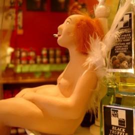 Weihnachts-Süßigkeiten und Sonntagsöffnung im magellan-Store in Bremen