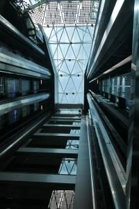 Elevator Towers