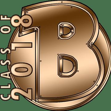 Blaugust 2018 bronze award