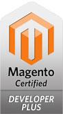 developer plus certificazione magento