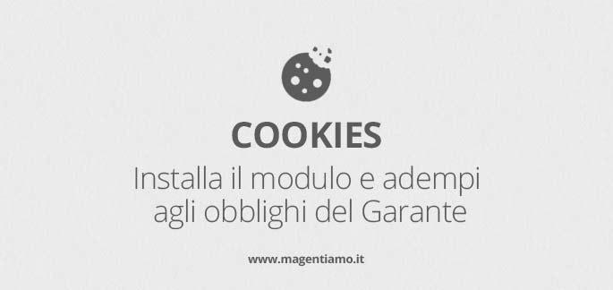 cookies magento