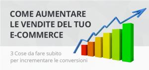 aumentare vendite E-commerce Magento