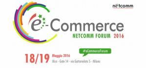 Netcomm E-Commerce Forum 2016