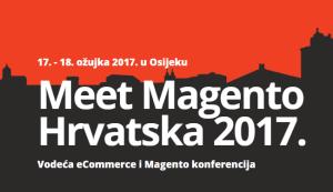 Meet Magento Hrvatska 2017.Meet Magento Hrvatska 2017.