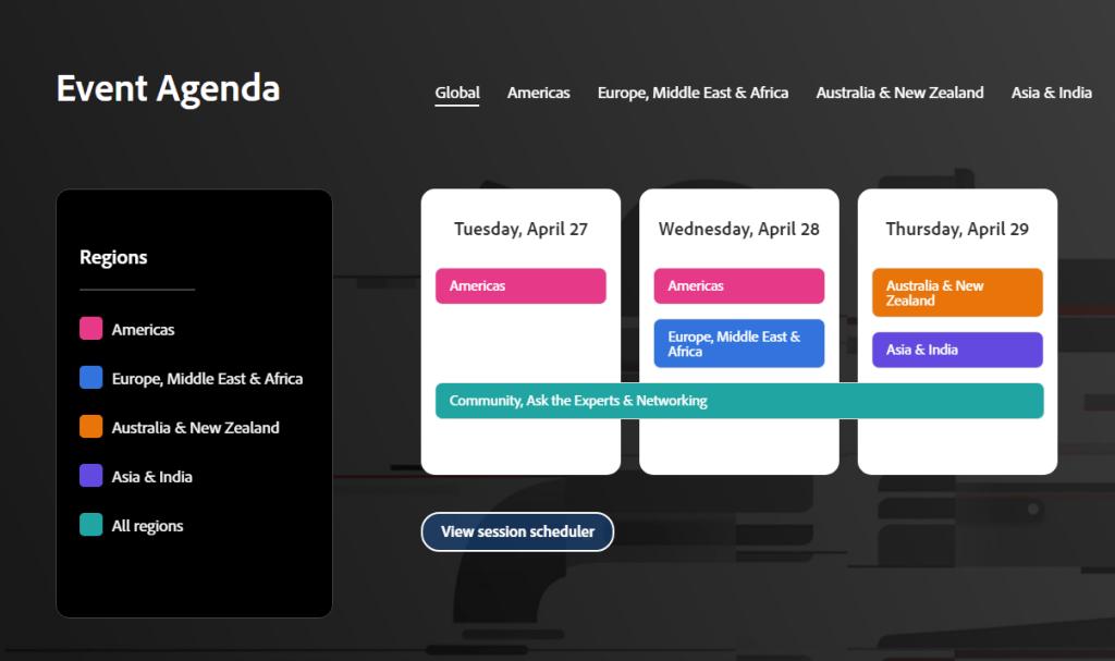 agenda-adobe-summary