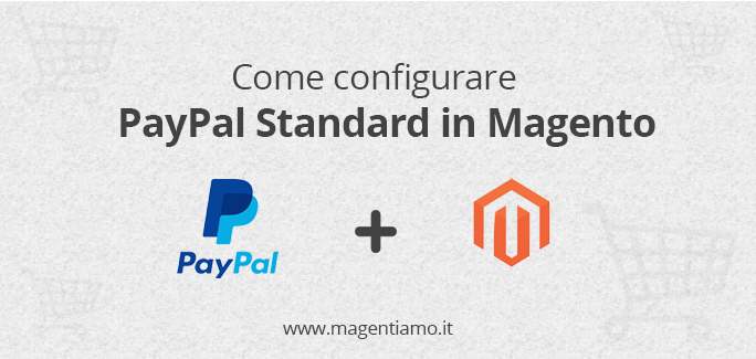 Paypal Standard Magento