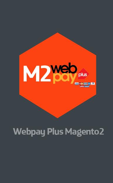 Webpay Plus Magento2