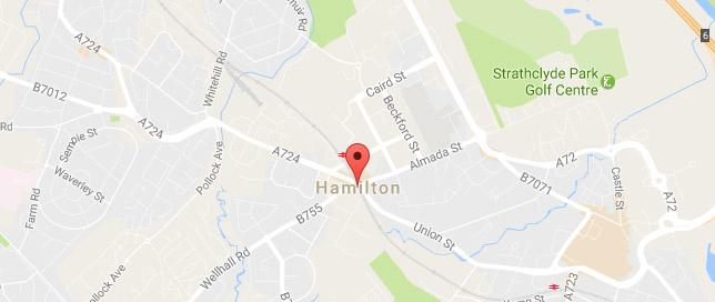 Magento Developers Hamilton