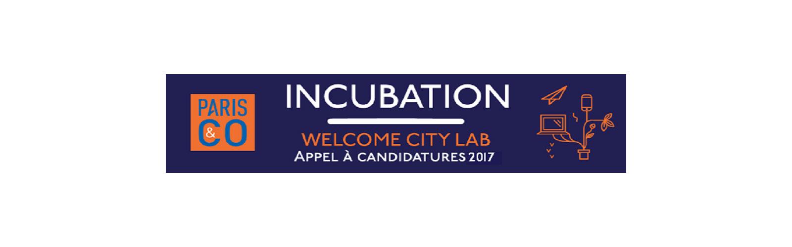 appel candidatures promotion 2017 du welcome city lab mgb. Black Bedroom Furniture Sets. Home Design Ideas