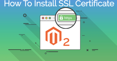 How To Set Up SSL Certificate On Magento 2