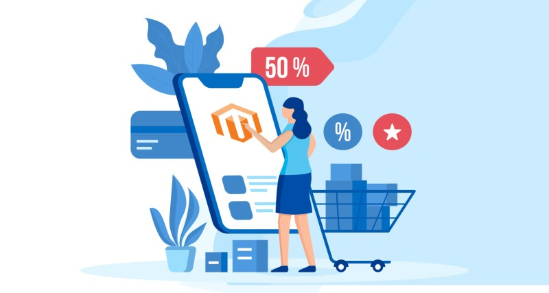 Support for Mobile Commerce