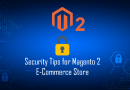 Security Tips for Magento 2 eCommerce Store