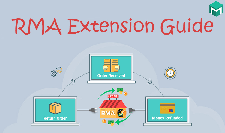 Magetop RMA Extension Guide