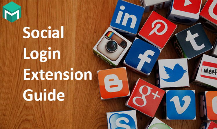 Magetop Social Login Extension Guide