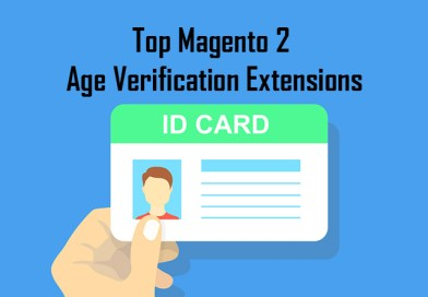Top Magento 2 Age Verification Extensions