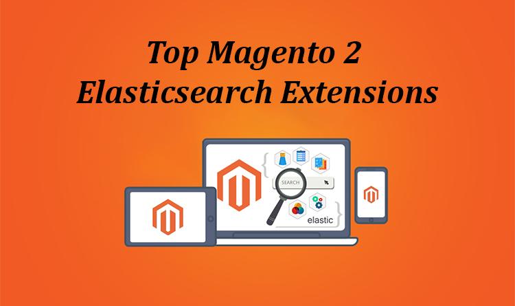 Top Magento 2 Elasticsearch Extensions