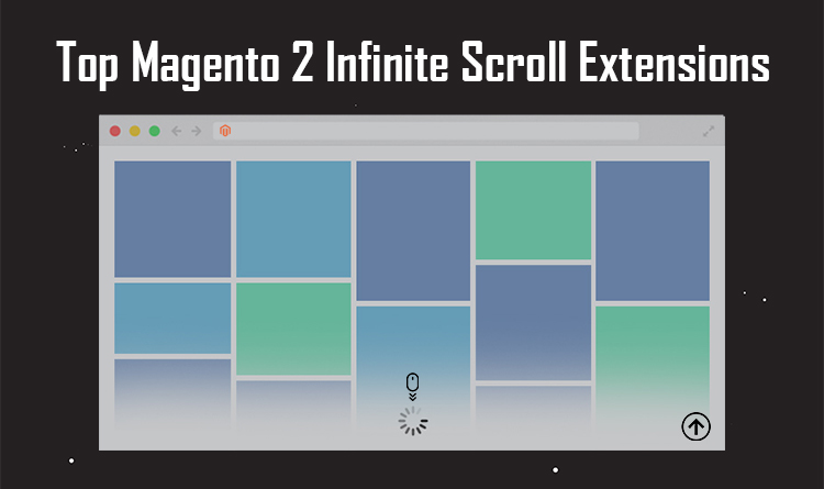Top Magento 2 Infinite Scroll Extensions