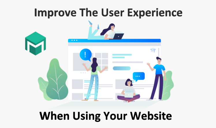 Improve The User Experience When Using Your Website