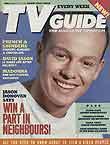 TV GUide 1989