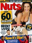 First sold issue of Nuts
