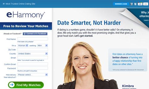 Dating-Website Teenage