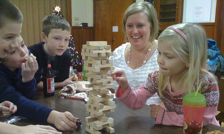 Top 5 Indoor Family Games to Enjoy This Summer