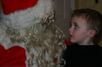 Matthew_and_santa