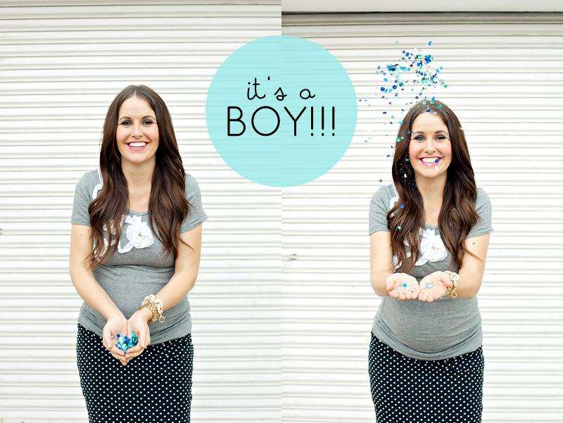 Maggie Holmes Baby Boy Announcement_1
