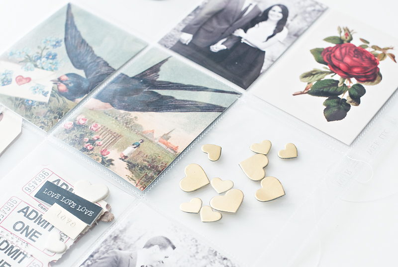 Maggie Holmes Valentines Printables Pocket Page-4