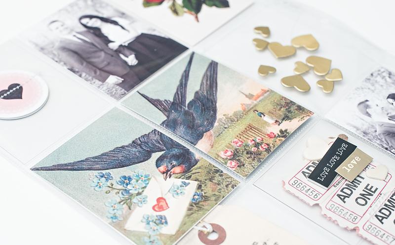 Maggie Holmes Valentines Printables Pocket Page-5
