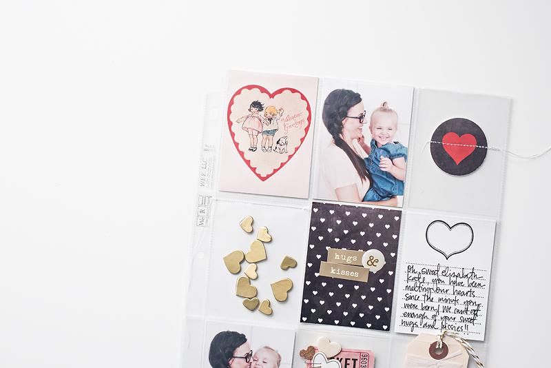 Maggie Holmes Valentines Printables Pocket Page-7