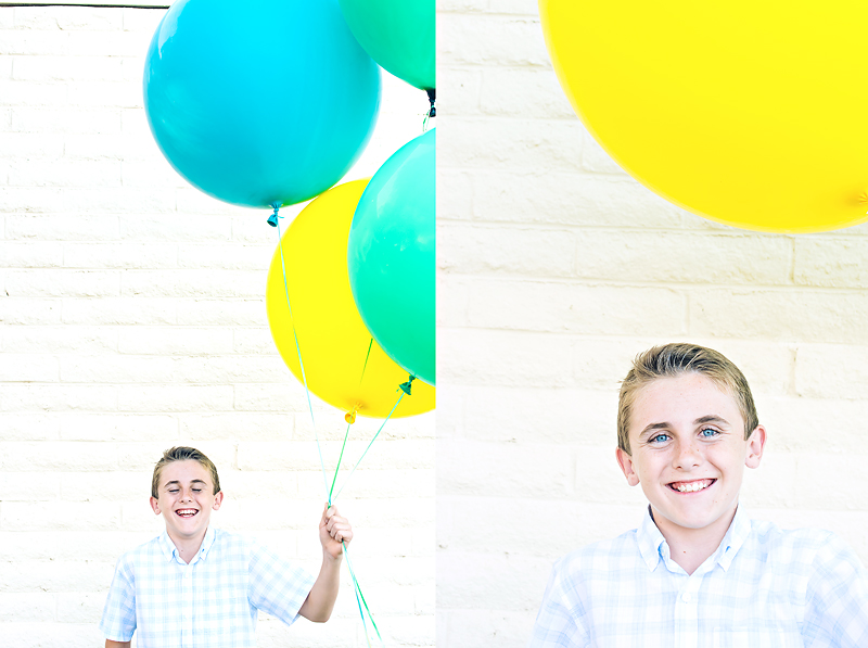 Giant Balloons Photos